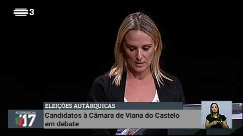 Viana do Castelo...