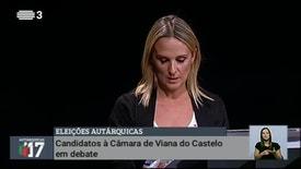 AUTÁRQUICAS 2017 - Viana do Castelo