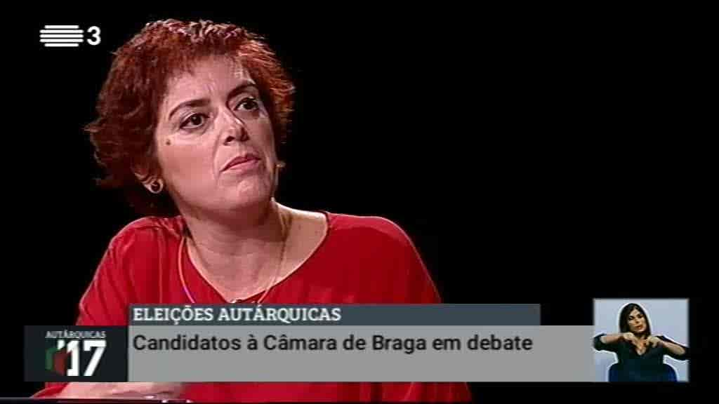 Braga...