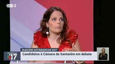 AUTÁRQUICAS 2017 - Santarém