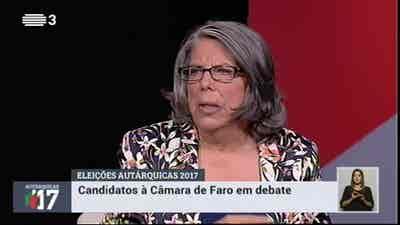 AUTÁRQUICAS 2017 - Faro