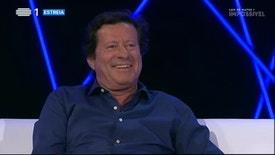 Luís de Matos - Impossível - Joaquim de Almeida e Uri Geller