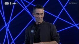 Luís de Matos - Impossível - Diogo Morgado e Susana Martinez-Conde