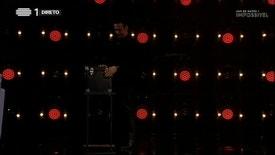 Luís de Matos - Impossível - Pete Tha Zouk e Larry Fong