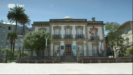 Pontevedra - Padrón