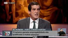 Eleições Autárquicas - Debate Porto