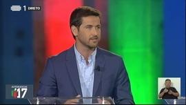 Eleições Autárquicas - Debate Lisboa