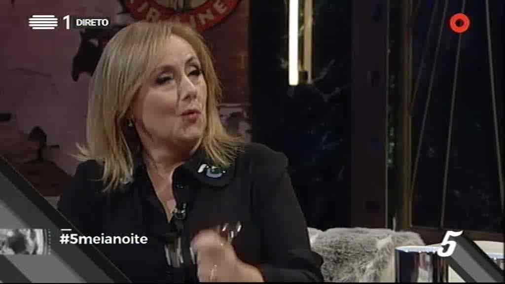 Fátima Campos Ferreira, Miguel Thiré...