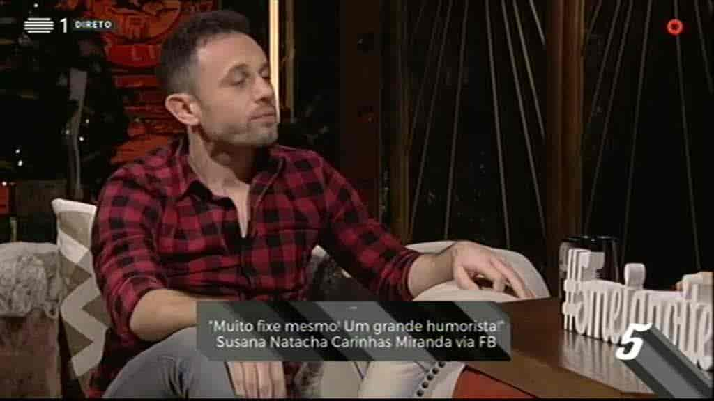 João Paulo Rodrigues, Kalaf, Fado Bi...