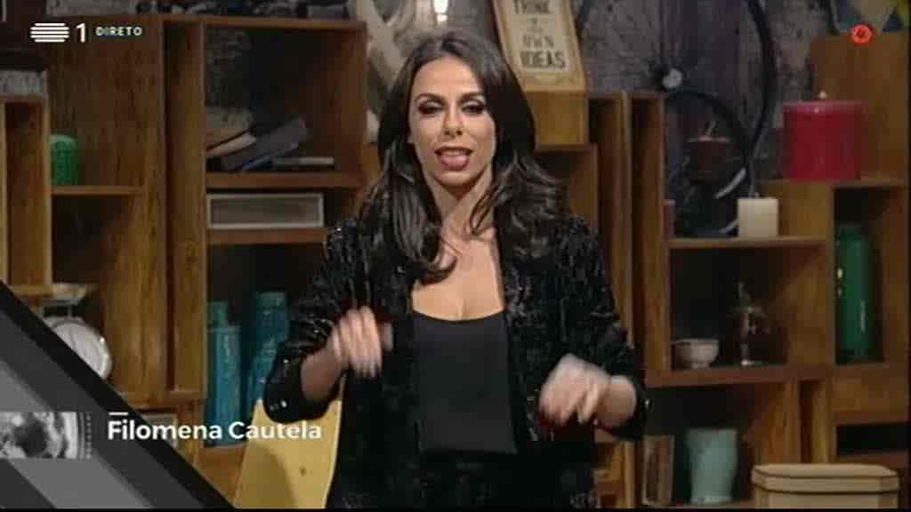 Ana Malhoa, Miguel Somsen, Mariana C...