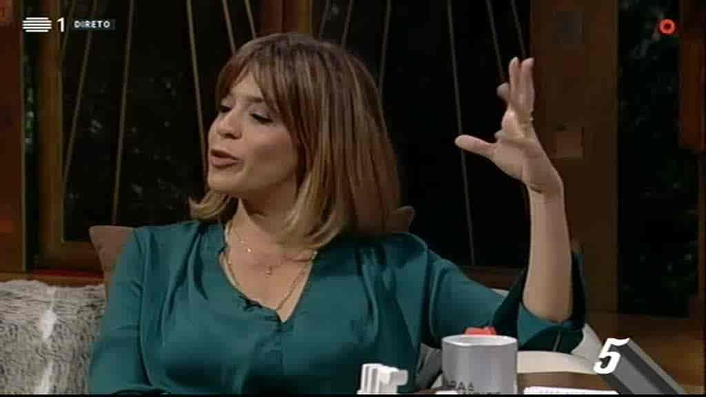 Rita Ferro Rodrigues, Ricardo Carriç...