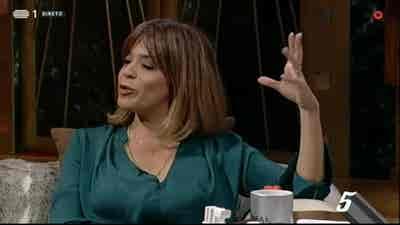 5 Para a Meia-Noite - Rita Ferro Rodrigues, Ricardo Carriço, Cifrão, Xinobi
