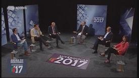 Eleições Autárquicas - Açores 2017 - Deb - Angra do Heroísmo