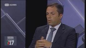 Eleições Autárquicas - Açores 2017 - Deb - Ribeira Grande