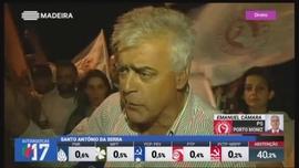 Autárquicas 2017 -  Noite Eleitoral