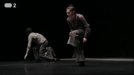 Portugal Que Dança - São Castro e António Cabrita