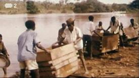 História a História África - Diamang, Um Estado Dentro do Estado