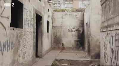 História a História África - Os Cárceres do Império