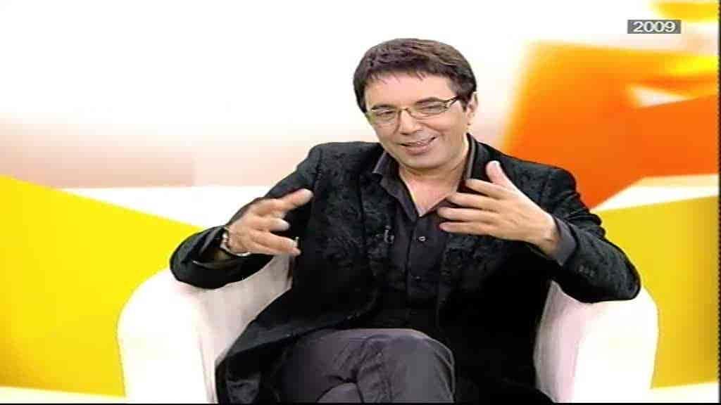 Fernando Pereira