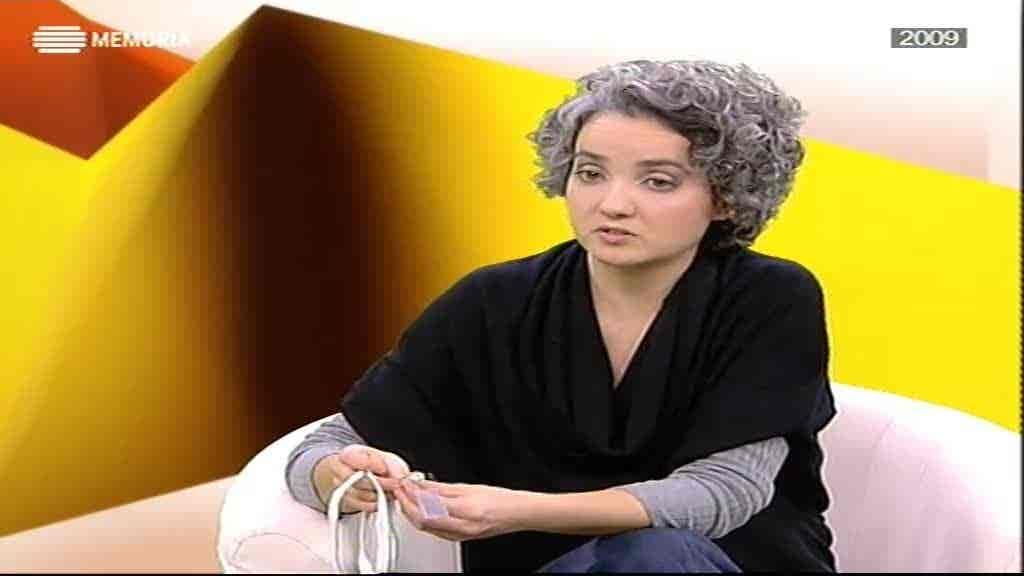 Rita de Oliveira Ruivo