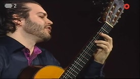 Ruben Bettencourt - Guitarra Clássica