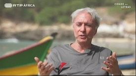 Cidade das Letras - António Carlos Secchin e Rui Lourido