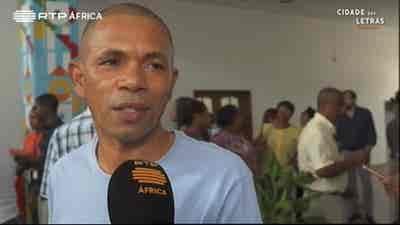 Cidade das Letras - Carmelinda Gonçalves e João Lopes Filho