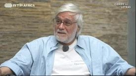 Cidade das Letras - Valter Hugo Mãe e Jaime Rocha
