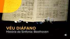 Véu Diáfano - História da Sinfonia: Beethoven