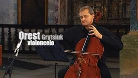 Concertos e Sonatas de Bach e Carlos Sei