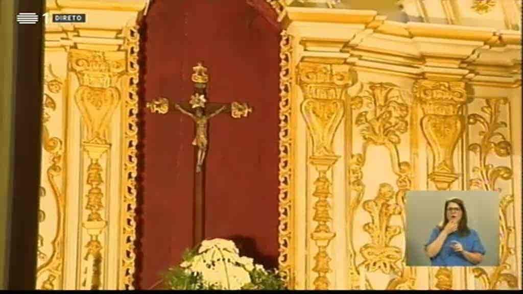 Açores: XX Domingo do Tempo Comum...