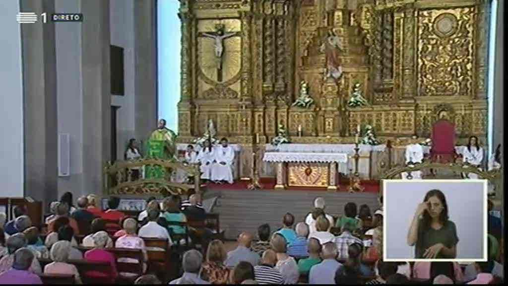 Madeira: XXIV Domingo do Tempo Comum...