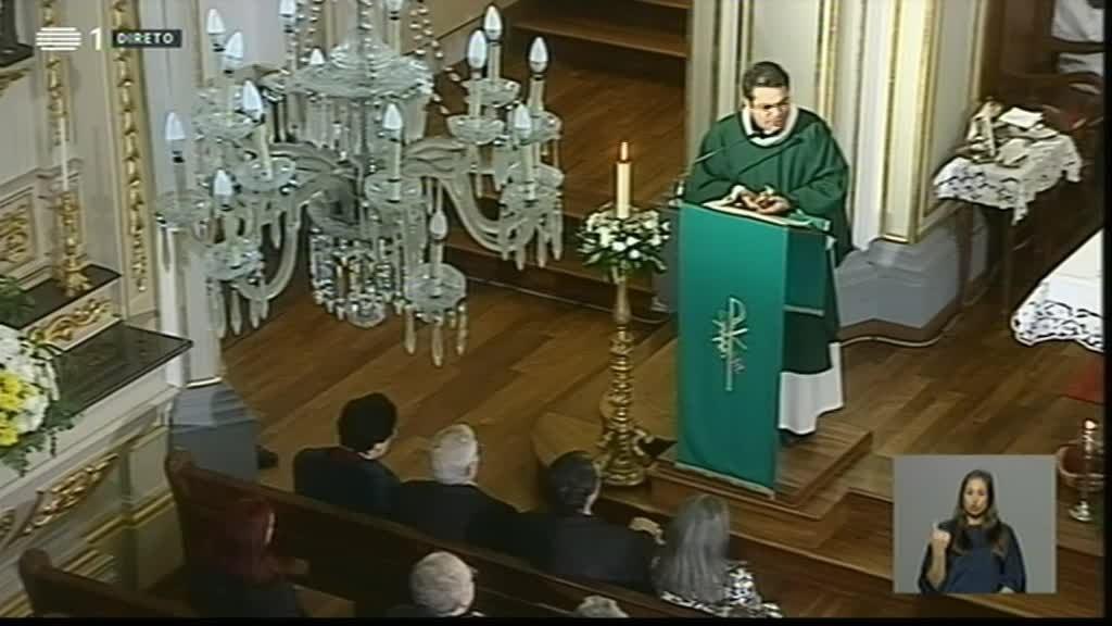 Açores: XXIII Domingo do Tempo Comum