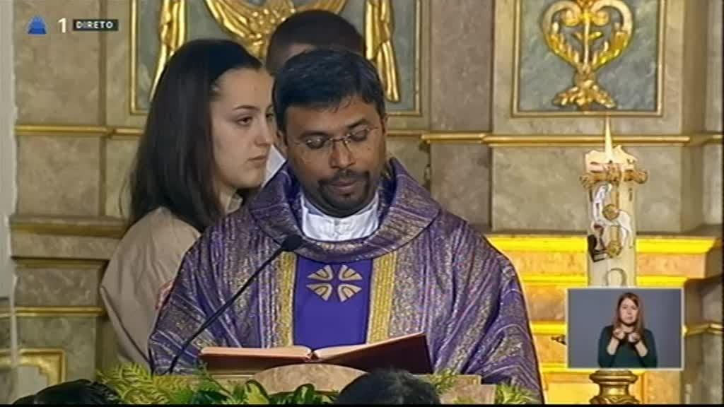 Porto: Domingo IV do Advento