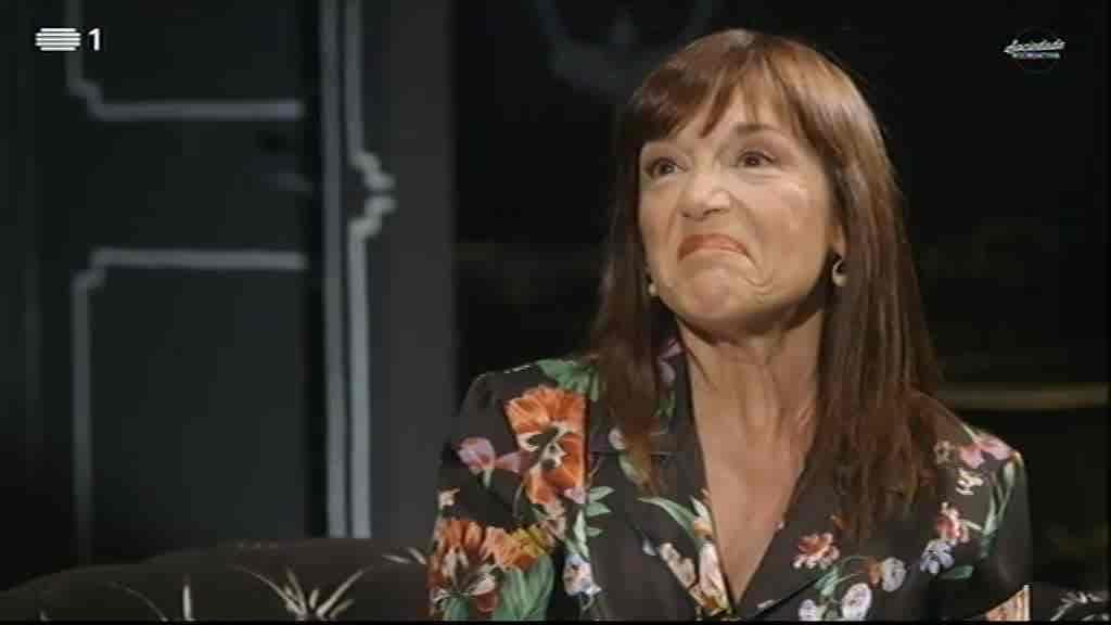 Manuela Couto...