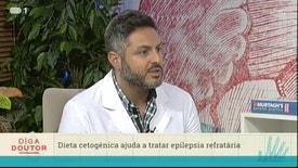 Diga Doutor - Epilepsia Refratária