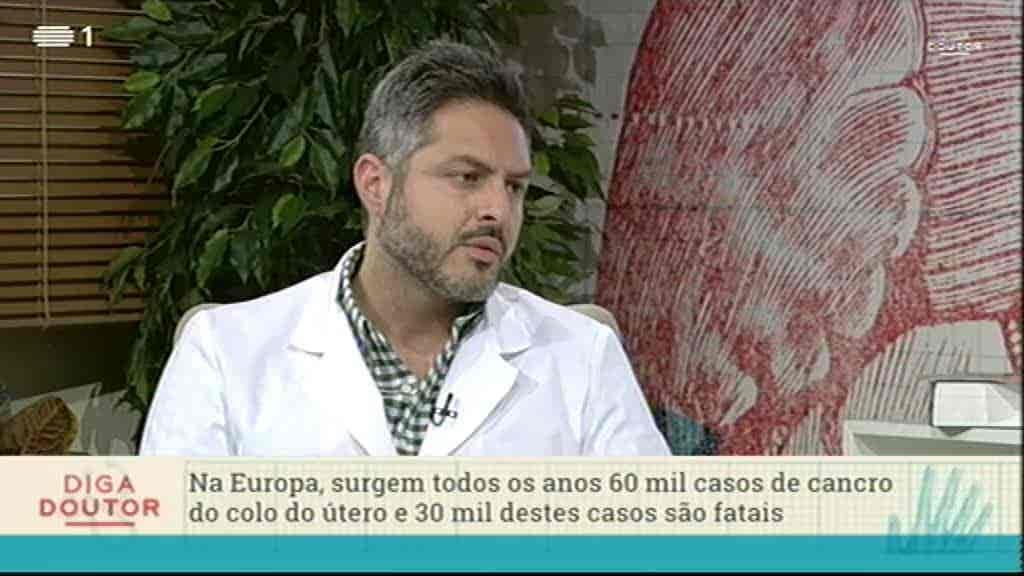 HPV e Cancro do Colo do Útero...