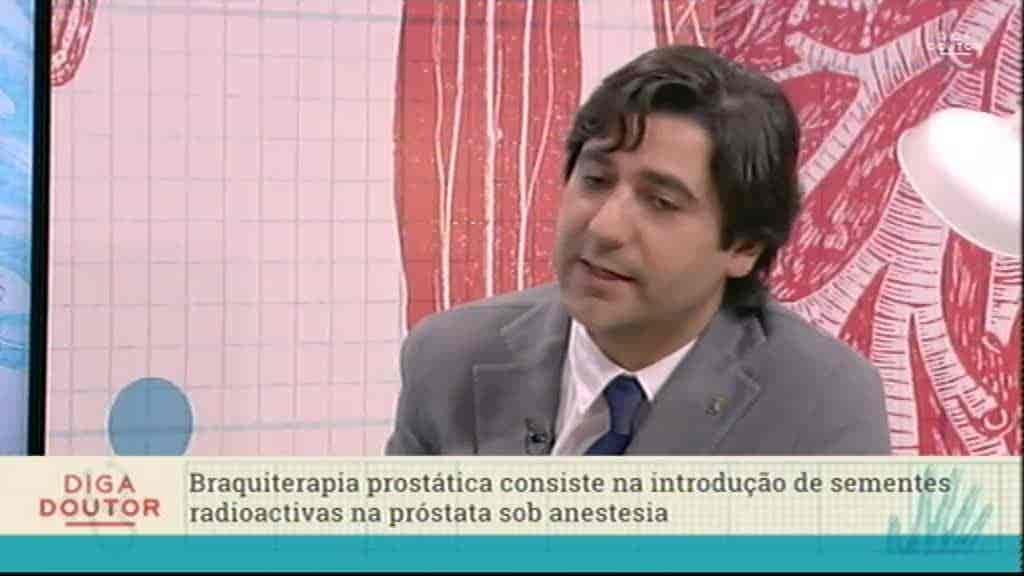 Doenças da Próstata...