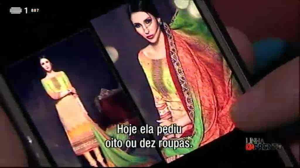 Bangla em Lisboa...