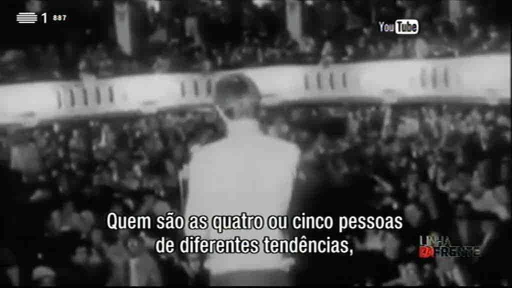 Maio 68 - Eles Comemoram, Nós Recomeçamos