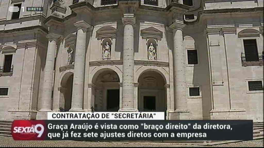 Ministro em Risco de Demissão...