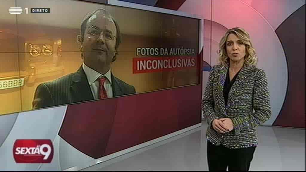 A Misteriosa Morte de João Álvaro Di...