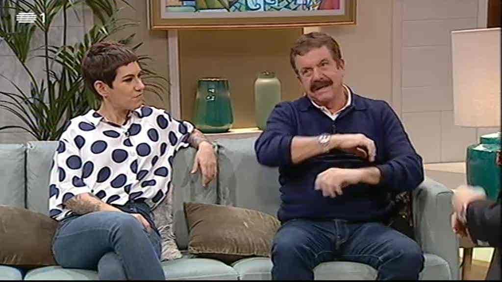 Quim Barreiros, Beatriz Gosta, Ferna...