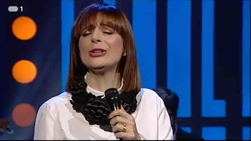 Maria Elisa, Rita Ferro, Kátia Guerr...