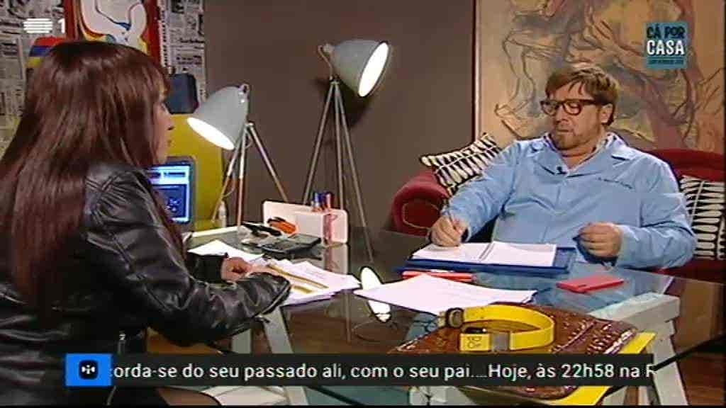 Tony Carreira, José Raposo, Sara Bar...