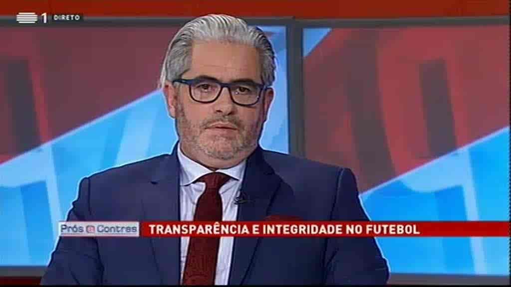 Transparência no Futebol...