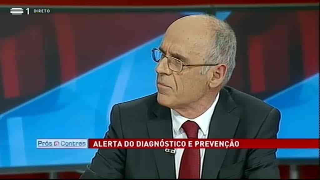 Diagnóstico e Prevenção...