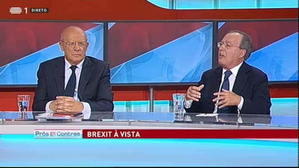 Brexit à Vista...