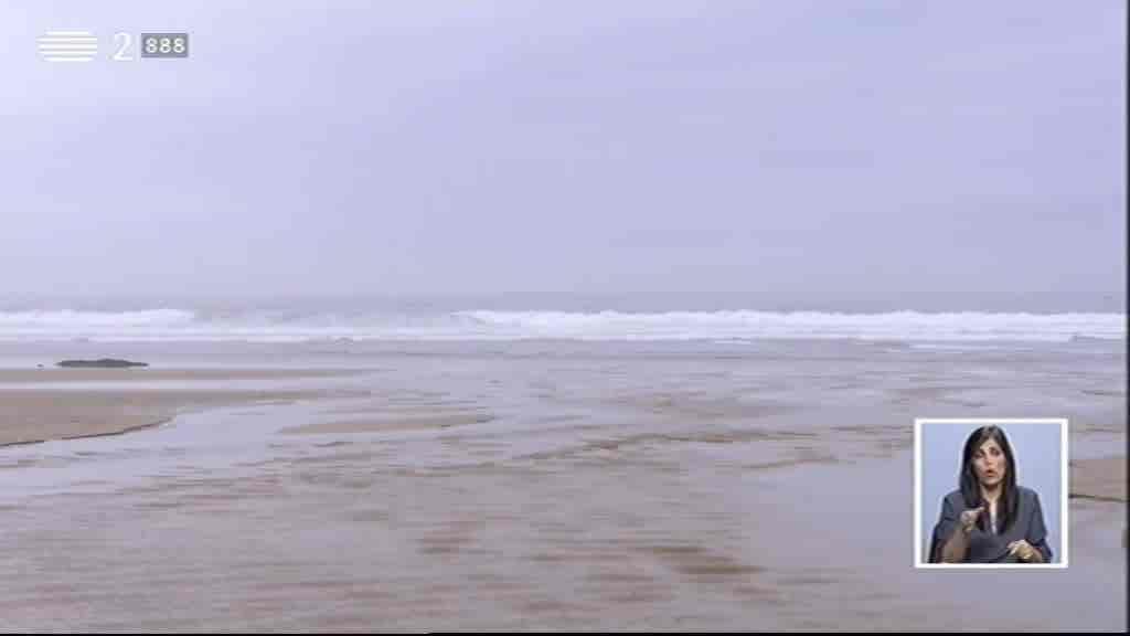 Zonas Oceânicas Sem Oxigénio...