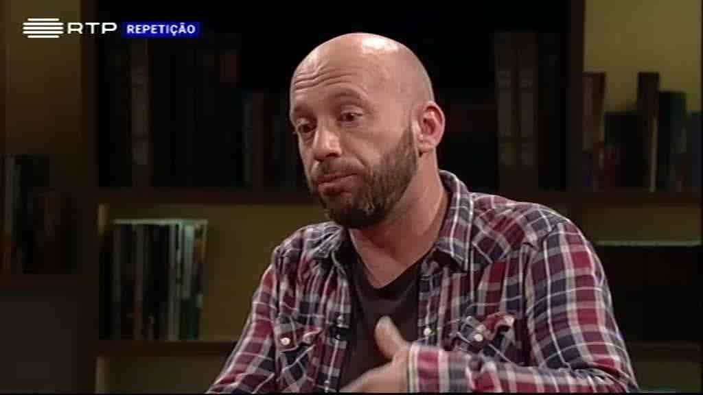 Miguel Gonçalves Mendes